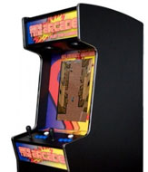 gametime arcade machines