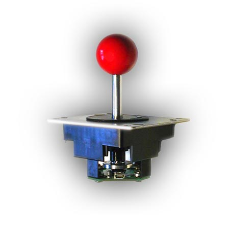 optical joystick