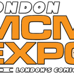 london mcm comic expo 2011 logo