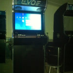 evo elite compatible with Sony PS3
