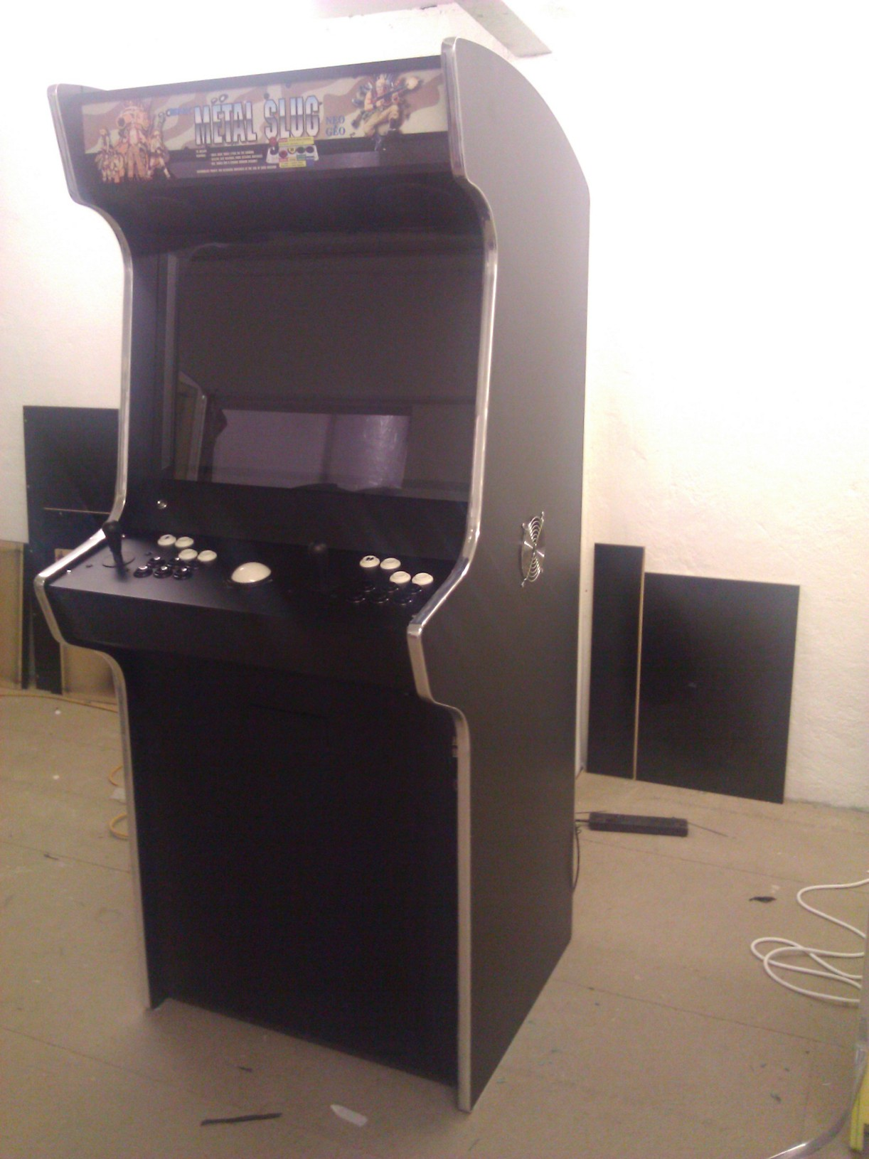 s com arcade plastikelectrik pin custom cabinet by instagram