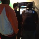 Marvel v Camcom on Evo Arcade