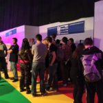 Bespoke Arcade at the Eurogamer Expo 2012