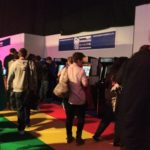 Bespoke Arcades at the Eurogamer Expo