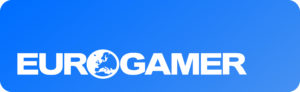 Eurogamer Colour Logo
