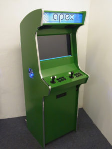 Apex Touch Arcade Machine
