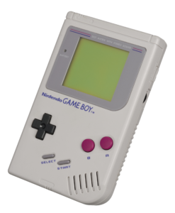 Game Boy Handheld Console