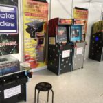 ideal home show christmas gt arcades