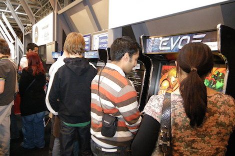 evo at gadget show