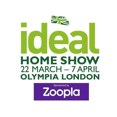 ideal home 2019 logo