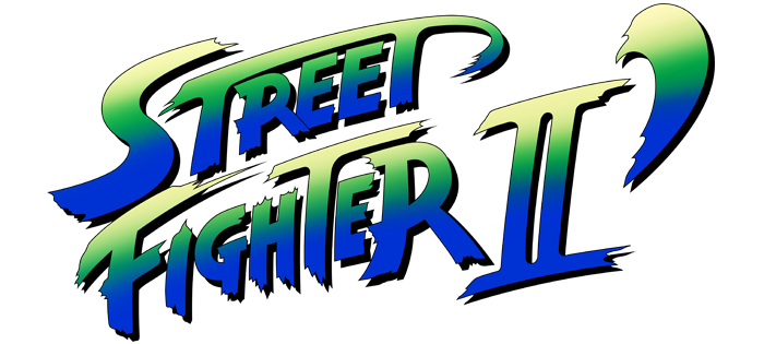street fighter 2 champion edition title